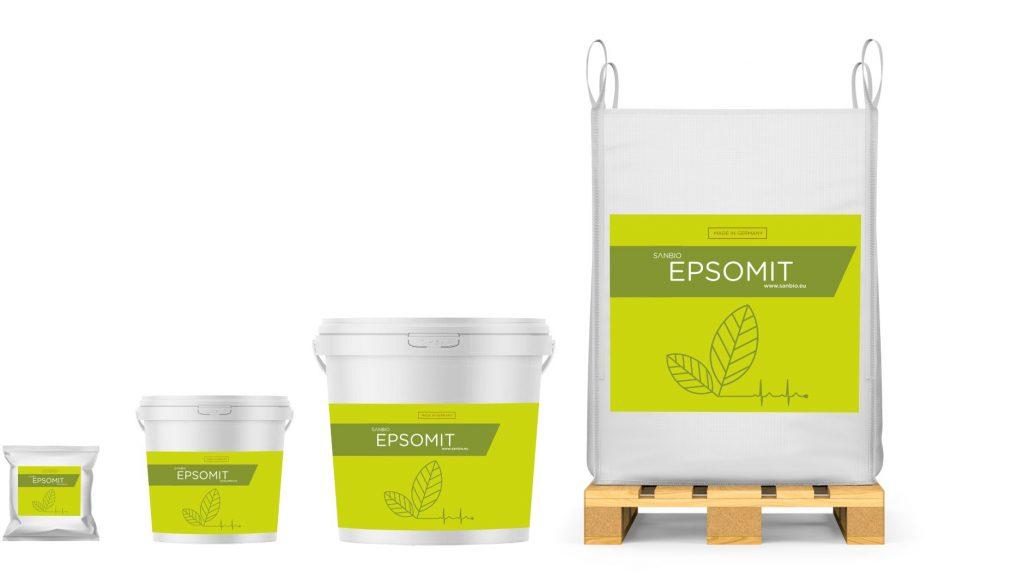 Products: SANBIO Epsomit