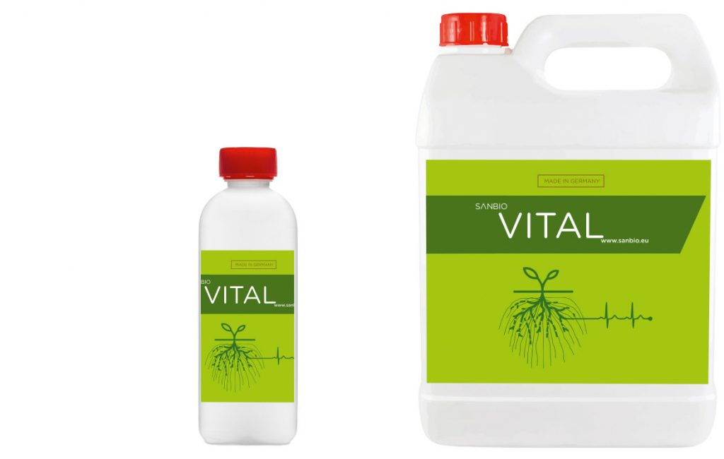 Products: SANBIO Vital