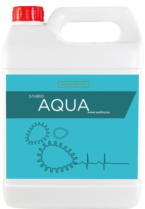 Products: SANBIO Aqua