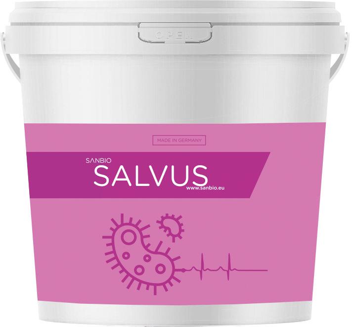 Products: SANBIO Salvus