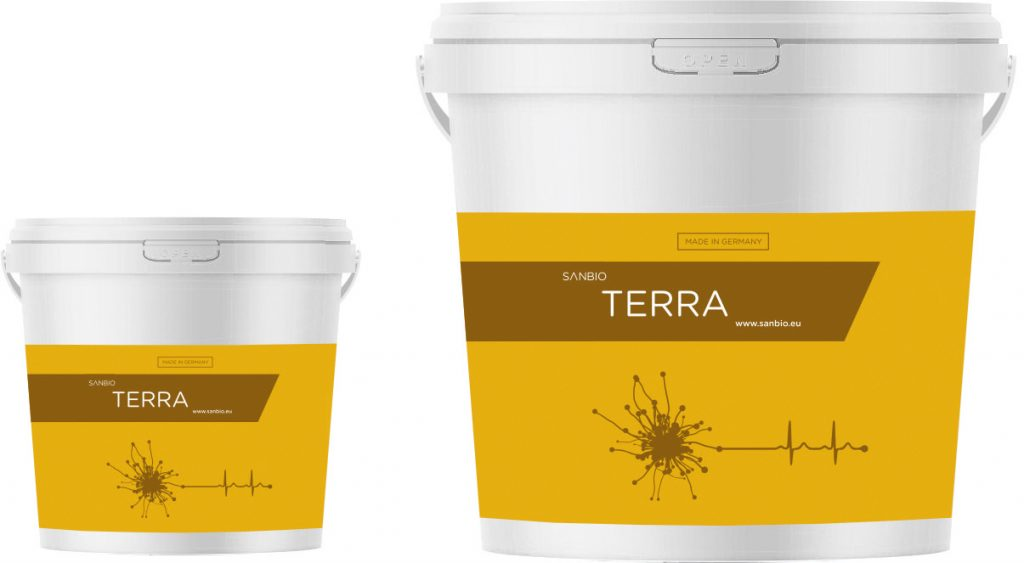 Products: SANBIO Terra